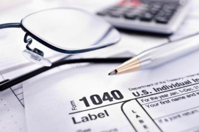 Income Tax Filing Status