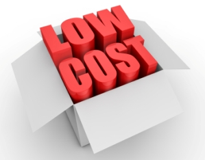 Lower Expense Ratios