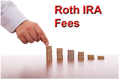 Roth IRA Fees