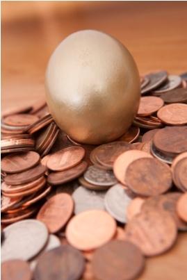 A Bigger Retirement Savings Nest Egg!