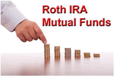 Roth IRA Mutual Funds